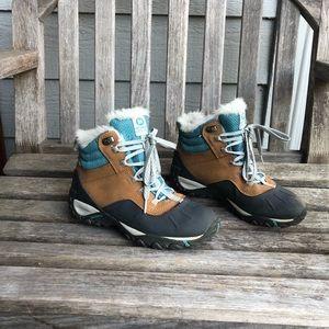 Merrell Aurora snow/ice boot sz 7